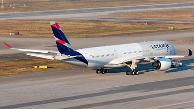 A picture of PRXTG - Airbus A350941 - [079] - © Renato Oliveira - renatospotter