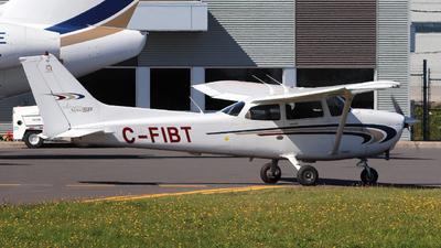 C-FIBT - Cessna 172S Millennium Skyhawk SP - Private