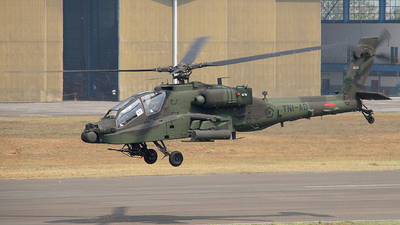 HS-7216 - Boeing AH-64E Apache Guardian - Indonesia - Army
