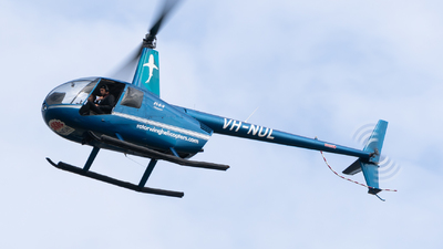 VH-NUL - Robinson R44 Clipper - Rotorwing Helicopters