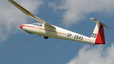 SP-2843 - SZD 30 Pirat - Private