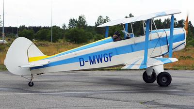 D-MWGF - Platzer Kiebitz B - Private