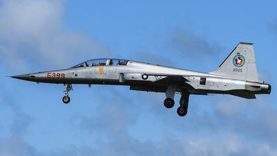 5399 - Northrop F-5F Tiger II - Taiwan - Air Force