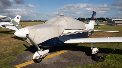 ZK-UFS - Piper PA-28-181 Archer II - Waikato Aviation