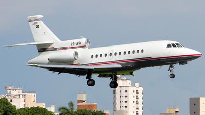 A picture of PPIPR - Dassault Falcon 900 - [14] - © Lucas Loreto