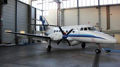 PH-CCI - British Aerospace Jetstream 32EP - AIS Airlines