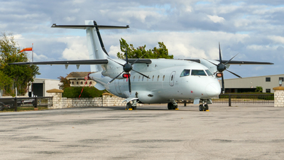 A picture of N28AY - Dornier 328110 - [3024] - © Seth The Spotter