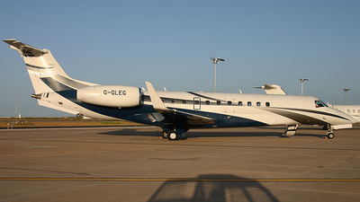 G-GLEG - Embraer ERJ-135BJ Legacy 600 - London Executive Aviation