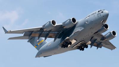 98-0054 - Boeing C-17A Globemaster III - United States - US Air Force (USAF)