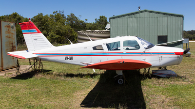 VH-IVH - Piper PA-28-140 Cherokee - Private