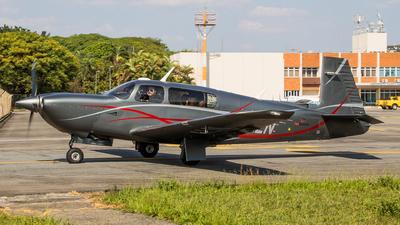 PT-ALN - Mooney M20TN Acclaim - Top Aviation