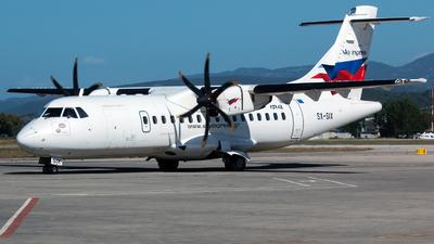 SX-SIX - ATR 42-500 - Sky Express