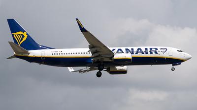 EI-GDV - Boeing 737-8AS - Ryanair