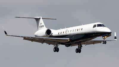 N728PH - Embraer ERJ-135BJ Legacy 600 - Alerion Aviation