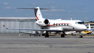 N197SW - Gulfstream G-IV(SP) - Private