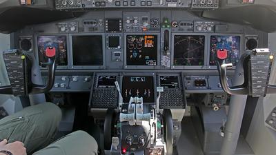169010 - Boeing P-8A Poseidon - United States - US Navy (USN)