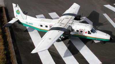 9N-AKE - Dornier Do-228-212 - Tara Air