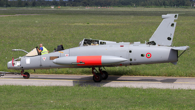 MM55065 - Aermacchi MB-339CD - Italy - Air Force
