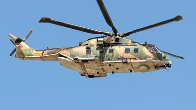 19610 - Agusta-Westland EH-101 Merlin - Portugal - Air Force