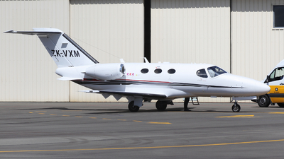 ZK-VXM - Cessna 510 Citation Mustang - Skyline Aviation