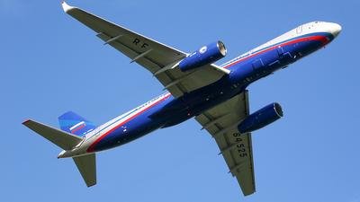 A picture of RF64525 - Tupolev Tu214ON -  - © BizavMen