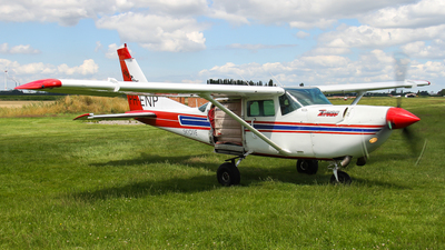 A picture of PHENP - Cessna U206G Stationair - [U20605848] - © C. v. Grinsven