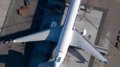 N546JN - McDonnell Douglas MD-11(F) - Western Global Airlines