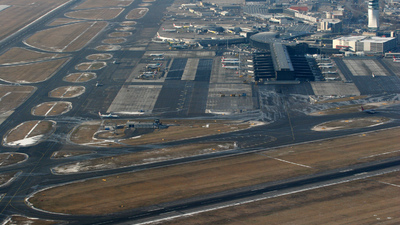 LOWW - Airport - Airport Overview