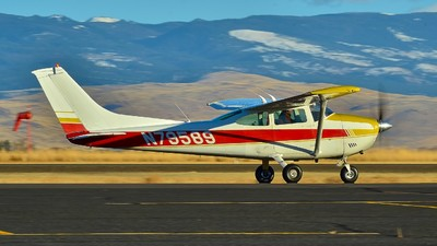 N79589 - Cessna 182P Skylane - Private
