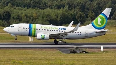 PH-XRW - Boeing 737-7K2 - Transavia Airlines