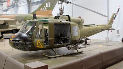 63-08541 - Bell UH-1B Huey - United States - US Army