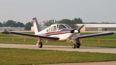 N3225R - Piper PA-28R-200 Cherokee Arrow - Private