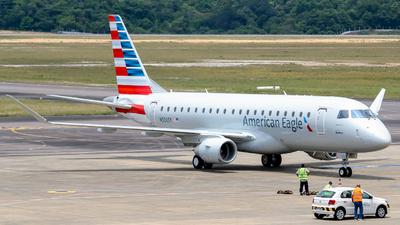 N506SY  - Embraer 170-200LR - SkyWest Airlines