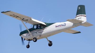 CX-ATZ - Cessna 182A Skylane - Aerosur - Escuela de Vuelo