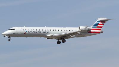 N727SK - Bombardier CRJ-701 - American Eagle (SkyWest Airlines)