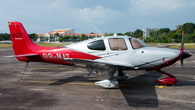 PR-MAT - Cirrus SR22 Grand - Private