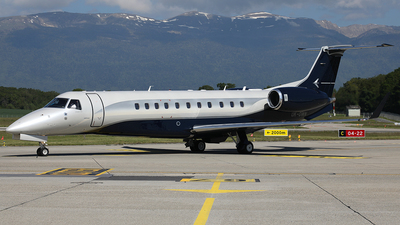 OK-OWN - Embraer ERJ-135BJ Legacy 650 - ABS Jets