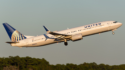 A picture of N38479 - Boeing 737924(ER) - United Airlines - © Positive Rate Photography