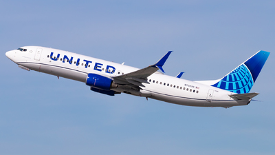 A picture of N73299 - Boeing 737824 - United Airlines - © Eric Esots