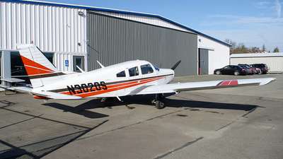N3020S - Piper PA-28-161 Warrior II - Rainier Flight Service