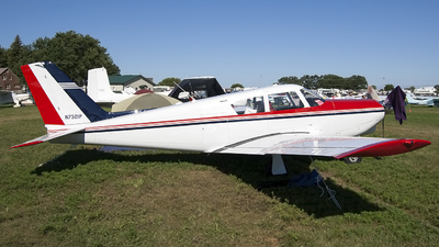 N7321P - Piper PA-24-250 Comanche - Private
