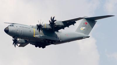 15-0051 - Airbus A400M - Turkey - Air Force