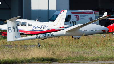 SP-3956 - SZD 41A Jantar Standard - Private