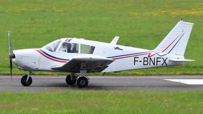 A picture of FBNFX - Piper PA28180 Cherokee - [282489] - © bruno muthelet