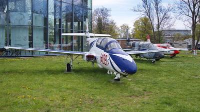 1409 - PZL-Mielec TS-11 Iskra - Poland - Air Force