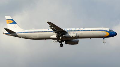 A picture of DAIDV - Airbus A321231 - Lufthansa - © Romain Salerno / Aeronantes Spotters
