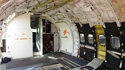 G-BVKB - Boeing 737-59D - Untitled