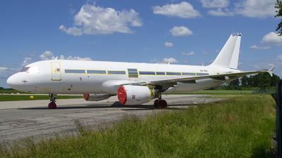 A picture of ESSAT - Airbus A320214 - [1578] - © Martin Bernict