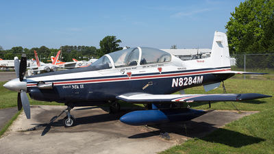 N8284M - Beech PD 373 - Private