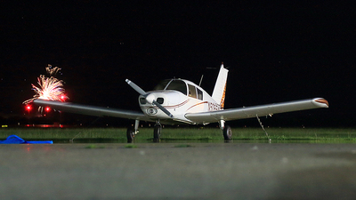 N5065W - Piper PA-28-160 Cherokee - Private